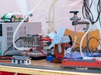 Discovery brings scientists closer to 'holy grail' of hydrogen fuel