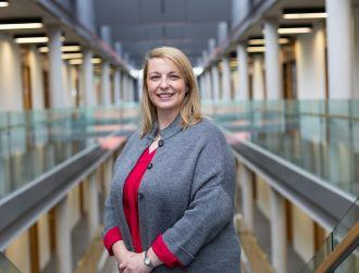 Eosinophilic oesophagitis: Maynooth researcher gets to grips with rare disease