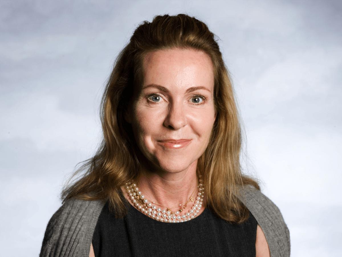Lone Fønss Schrøder on her journey from aviation and logistics to blockchain