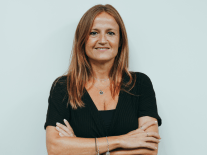 Talent Garden's Lorena Pérez on company culture and AI in HR