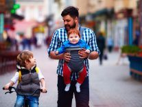 Updated parental leave calls for 'a robust policy' from employers