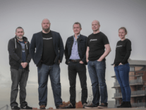 Belfast's Cloudsmith just closed £2.1m in seed funding