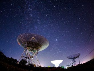 New type of star system? Mysterious radio signal puzzles astronomers