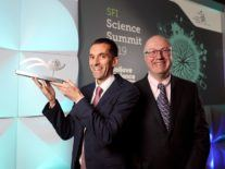 SFI Awards reveal Ireland's leading researchers for 2019