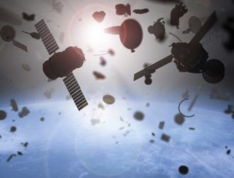 Two-thirds of satellites in orbit are dead and dangerous, ESA warns