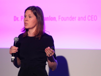 SoapBox Labs CEO Dr Patricia Scanlon discusses opportunities in the US