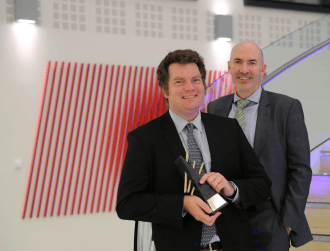 UCD Start-up of the Year BioSimulytics awarded €32,000 prize
