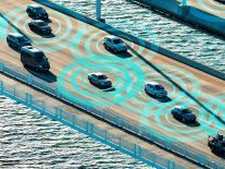 Road warriors: Video games between autonomous cars take shape