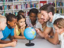 Climate crisis education to be made compulsory in Italian schools