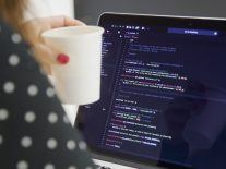 How code could help carve out our 'best-case, non-dystopian future'