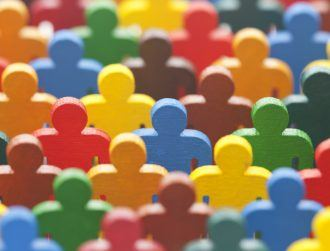 What European companies are leading in diversity?