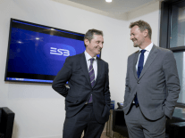 ESB partners with Norway's Equinor for potential offshore wind projects