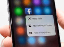 Facebook bug grants access to camera while user browses the app