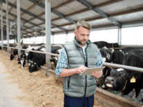 7 agritech and food start-ups revolutionising the world of farming