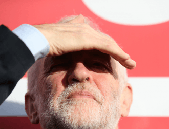 Jeremy Corbyn promises free full-fibre broadband in the UK