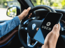New Jersey fines Uber $649m for not classifying drivers as employees