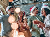 Top things to remember in preparation for this Christmas party season