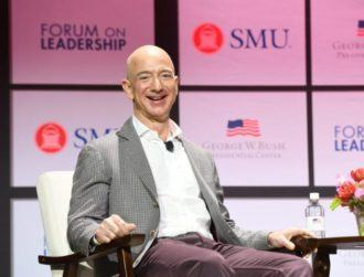 Jeff Bezos invests in nuclear fusion firm's $65m Series E