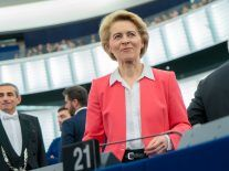 European Green Deal is continent's 'man on the moon' moment