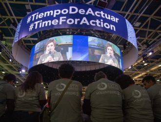 Climate activists furious as compromise COP25 deal backed by superpowers