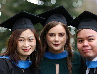 Takeda announces second year of UCD biopharma scholarship