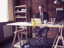Could your office benefit from the 'pyjama principle'?