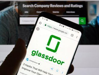 Glassdoor reveals 'top places to work' in the UK in 2020