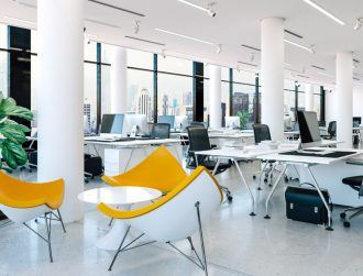 What could your office look like in 2020 and beyond?