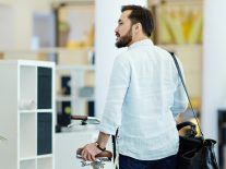 Are we getting closer to the coveted four-day week at work?