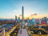 Is China about to launch a digital currency in two of its cities?