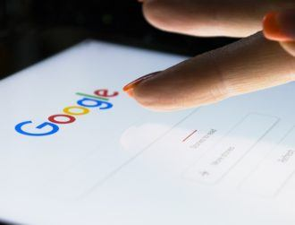 What were Ireland's most popular Google searches in 2019?
