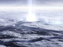 Astronomers discover origin of Enceladus' strange 'tiger stripes'
