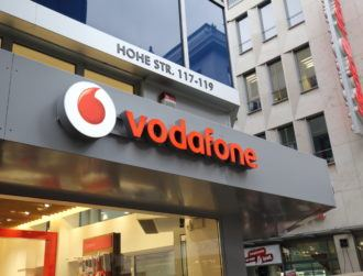 Vodafone launches 5G roaming network across 100 European destinations