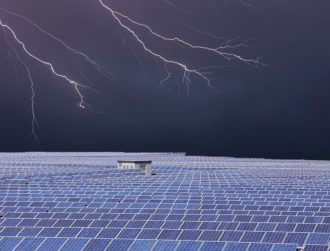 The 'dark side' of solar power can now be unlocked after breakthrough