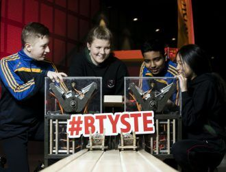 BT gets ready to mark 20 years as Young Scientist sponsor
