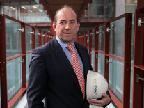 Cignal rebrands as Cellnex and plans 200 new telecoms sites in Ireland