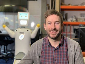 Conor McGinn named in MIT's Innovators Under 35 Europe 2019 list