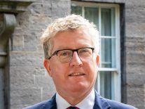 Dáire Keogh confirmed as next DCU president