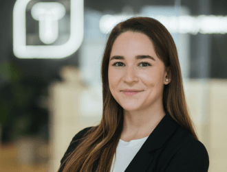 Ellen Benaim, Templafy: 'We should empower people handling data'