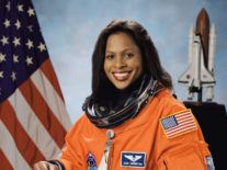 Former NASA astronaut to take the stage at first ever Future Human event