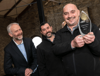Motor insurance start-up Spire wins €30,000 at NDRC Investor Showcase