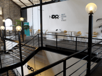 What kind of start-up and founder benefits most from NDRC's accelerator?