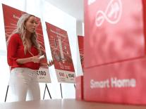 Virgin Media reveals its Google smart home packages