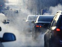 Smog-eating graphene composite greedily pulls pollution from air
