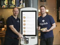 Flipdish plans to bring self-service kiosks to more Irish restaurants