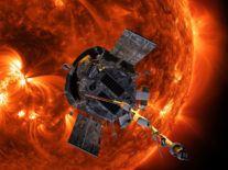 NASA solar probe reveals 'spectacular' secrets of the sun