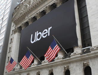 Uber founder liquidates $2.4bn worth of stock in two months