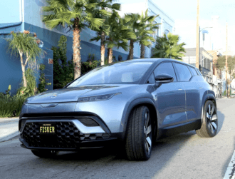 Vegan SUVs and roll-up TVs: The CES announcements you need to know about