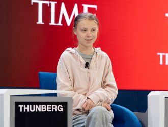 Greta Thunberg dismisses carbon capture as sole answer to climate crisis