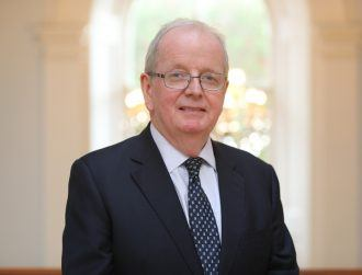 Higher education to become 'more experiential' in 2020, says Dr Des Fitzgerald